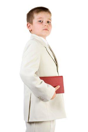 Christian Children