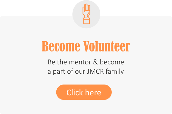 become volunteer